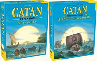 Best catan expansions seafarers Reviews