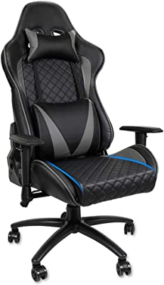 Amazon.com: Vitesse Gaming Chair (Sillas Gaming) Ergonomic ...