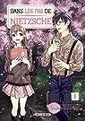 Dans les pas de Nietzsche, tome 1 par Harada