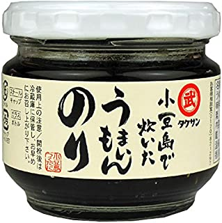 Sponsored Ad - Tsukudani of Boiled seaweed 3.5 oz (100g) in bottle. TUKUDANI is a preserved food made with soy sauce. A tr...