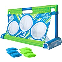Franklin Sports Kids Bean Bag Toss Game