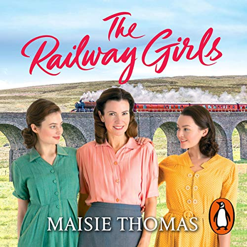 The Railway Girls cover art