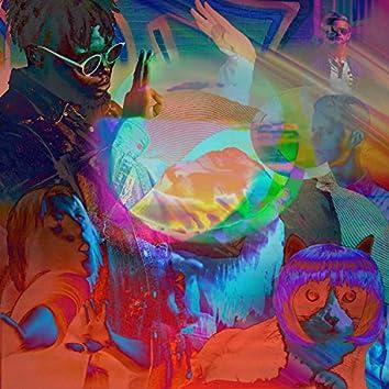 Under the Sun (feat. Victoria Priest & Seaux Chill)