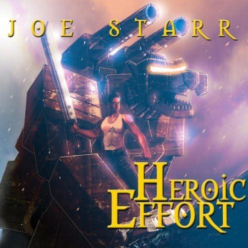 Joe Starr