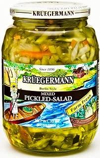 Mixed Pickled Salad 32 fl oz