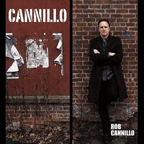 Rob Cannillo