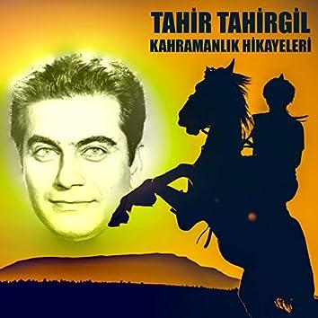 Kahramanlık Türküleri