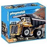 PLAYMOBIL 4037 - Mega-Muldenkipper