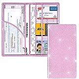 Car Registration and Insurance Holder,...