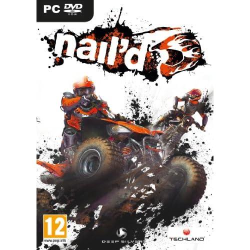 Nail'd (PC DVD) [Edizione: Regno Unito]