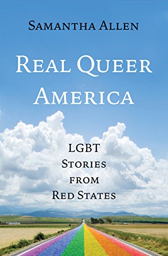 Real Queer America  By  cover art