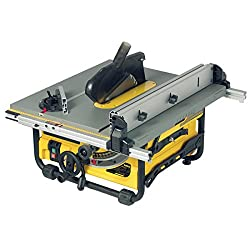 Dewalt DW745 scie table 240v