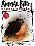 Animal Farm (English Edition) - Format Kindle - 3,51 €