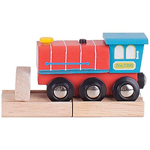 Bigjigs Rail Locomotive sonore tchou-tchou