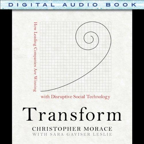 Transform audiobook cover art