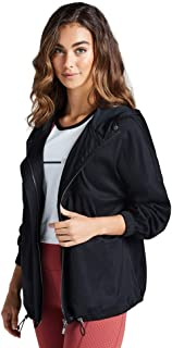 Rockwear Activewear Women's Woven Casual Jacket from Size 4-18 Jackets + Vests for Tops