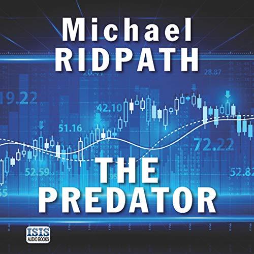 The Predator Titelbild