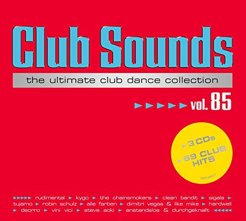 club sounds 85