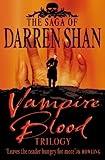 Vampire Blood Trilogy (The Saga of Darren Shan) (English Edition)