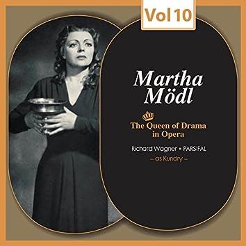 The Queen of Drama in Opera, Vol.10