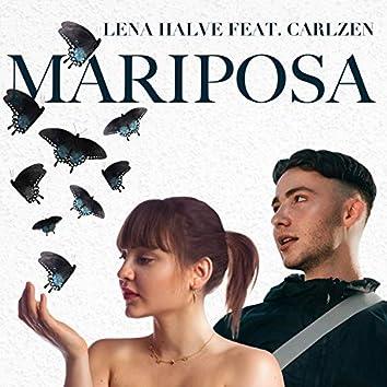 Mariposa (feat. CarlZen)