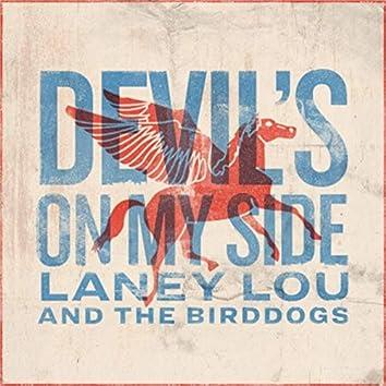 Devil's on My Side (Live)
