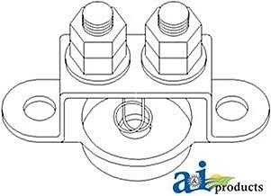 A and I, 15531-65950 Glow Plug Indicator, for Kubota Compact Tractor, Kubota ...