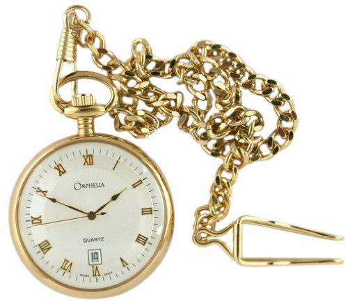 Orphelia–Orologio da uomo 160–0004–12