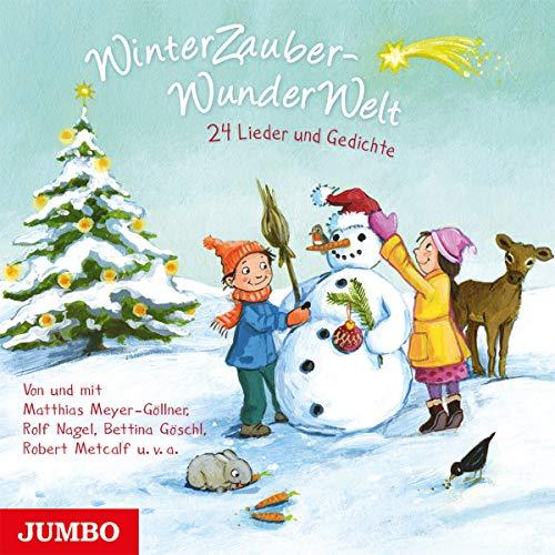 WinterZauberWunderWelt Titelbild