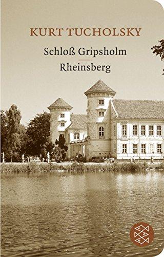 Schloß Gripsholm / Rheinsberg: Romane (Fischer Taschenbibliothek)