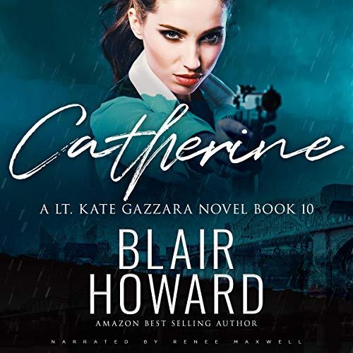 Catherine Audiobook By Blair Howard cover art