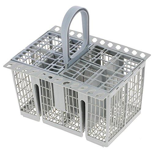 Panier à couverts pour lave-vaisselle Plateau pour Hotpoint Fdm550 Fdm554 Fdpf481 Lfs114 Lft04