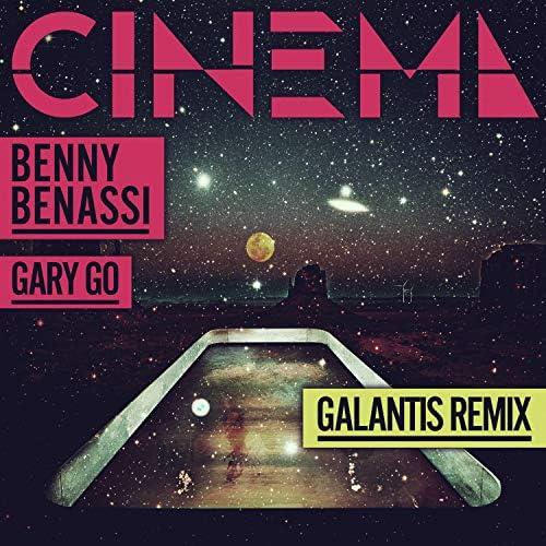 Benny Benassi feat. Gary Go