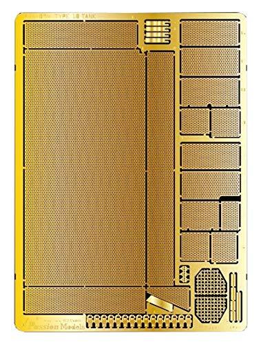 パッションモデル 1/35 陸上自衛隊 10式戦車エッチングセット Type10 (タミヤ35329用) プラモデル用パーツ ...