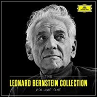 The Leonard Bernstein Collection - Volume One [59 CD/DVD Combo][Limited Edition] by Various Artists (2014-04-22)