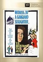 Twelve Hours to Kill [DVD] [Import]