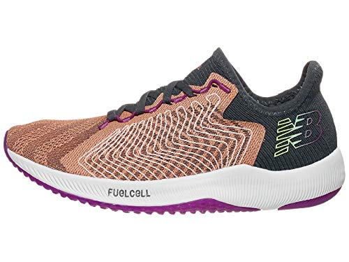 New Balance FuelCell Rebel Ginger Pink/White 8.5