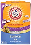 Arm & Hammer Eureka Style RR Pet Vacuum Bag