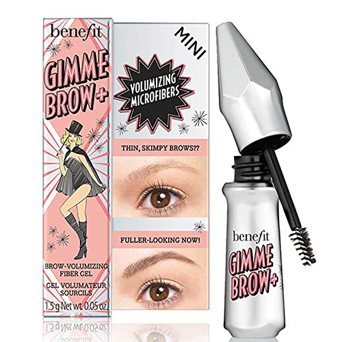 Gimme Brow+ Mini Nr. 06 Dark 1 g