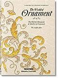 The World Of Ornament - Edición Bilingüe: BU (Bibliotheca Universalis)