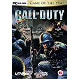 Call of Duty: Game of the Year (PC) (輸入版)