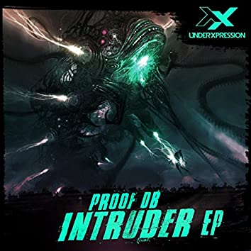 Intruder EP