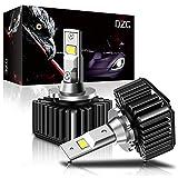 DZG D3S D3R Led Headlight Bulb...