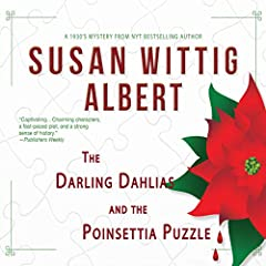 The Darling Dahlias and the Poinsettia Puzzle
