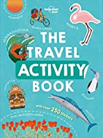 The Travel Activity Book (Lonely Planet Kids)