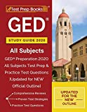 Ged Test Prep Book