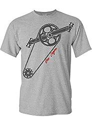 Camiseta de Bicileta: One Engine