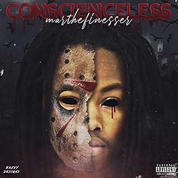 Conscienceless