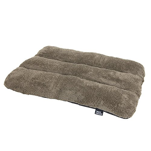 SportPet Designs Waterproof Pet Bed with Non Skid Bottom, Fits SportPet Plastic Dog Kennel