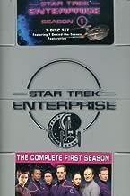 Star Trek Enterprise - The Complete First Season